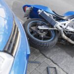 The Most Common Types Of Motorcycle Accidents