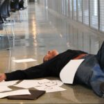 Proving Fault In A Slip And Fall Case