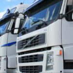 The Top Five Trucking Companies in the United States