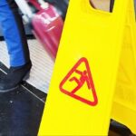 Common Places For Slip and Fall Accidents