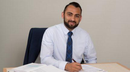 attorney Michael Recinos