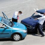 Car Accidents With Uninsured Drivers