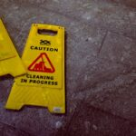 Slip and Fall Accidents: How to File an Accident Report