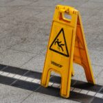 Proving Negligence After a Slip and Fall Accident