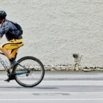 Common Causes of Bicycle Accidents in California
