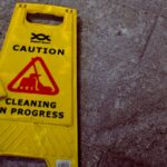File a Claim After a Slip and Fall Accident in California